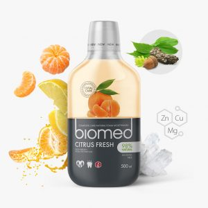 Szájvíz Citrus Fresh 500ml