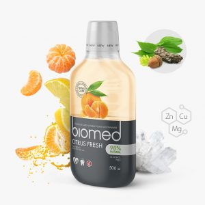 Płyn Biomed Citrus Fresh