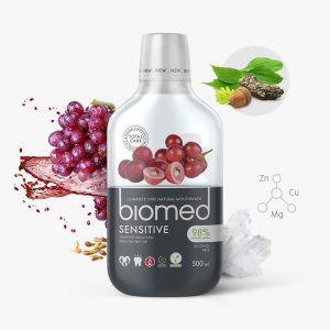 Biomed Sensitive 500 ml