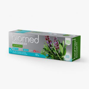 Biomed Biocomplex fogkrém 100g
