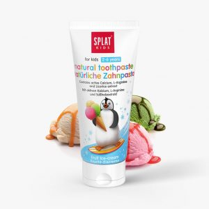 Splat Kids Fruit Ice-Cream