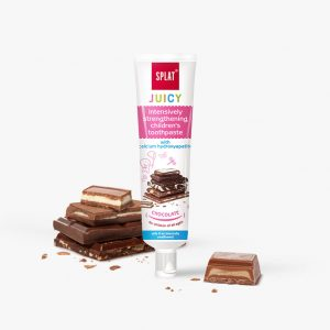 Splat Juicy Chocolate 35 ml