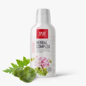 Płyn Splat Herbal Complex 275 ml