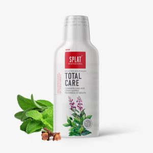Płyn Splat Professional Total Care 275 ml
