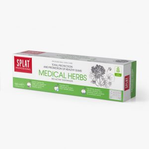 Medical Herbs zubní pasta