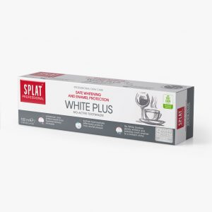 White Plus zubní pasta 100ml