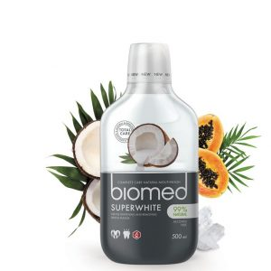 Płyn Biomed Superwhite 500 ml
